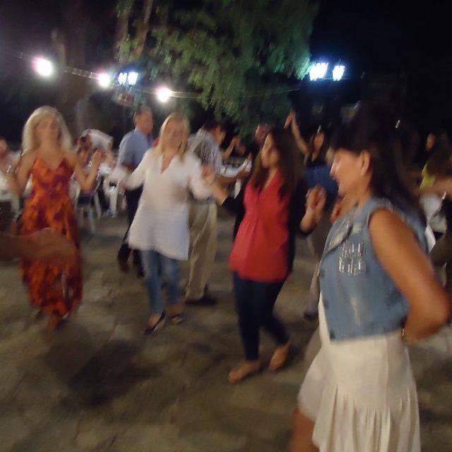 Οι εκδηλώσεις του χωριού μας το περασμένο καλοκαίρι 2014