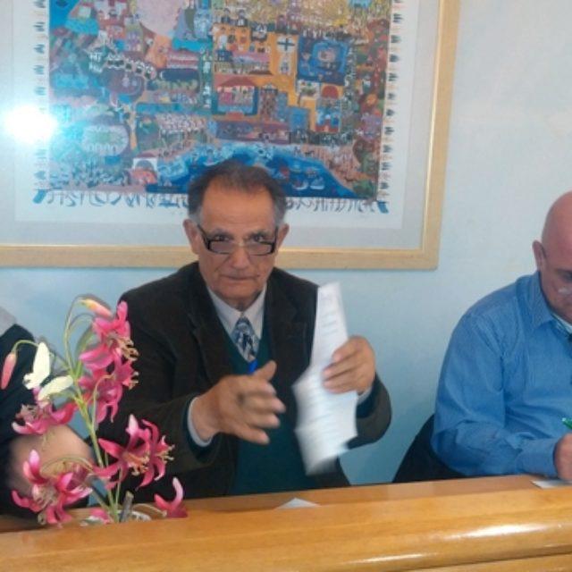 Νέο ΔΣ Συλλόγου Βελημαχιτών, Αρχαιρεσίες περιόδου 2017-2019
